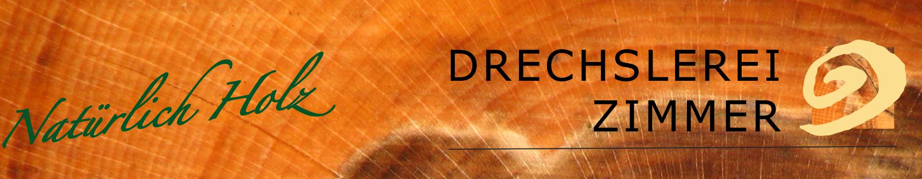 Drechslerei Zimmer Logo